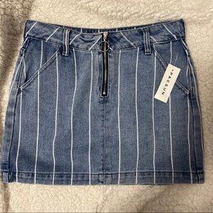 PacSun skirt